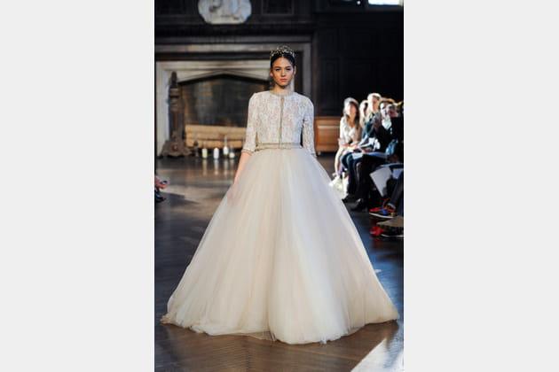 La robe deux-pièces Inbal Dror