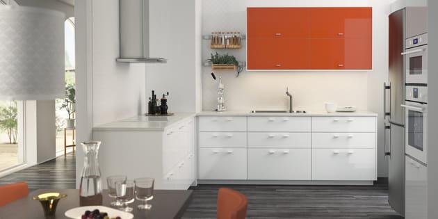 Cuisine Metod / Ringhult /Järsta par Ikea
