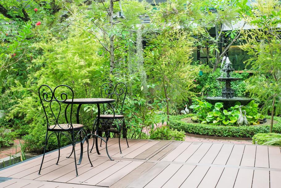 Dialogues au Jardin: votre paysagiste vous ouvre ses portes