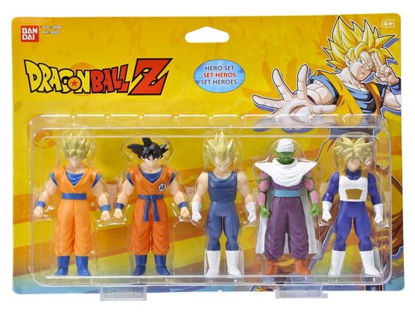 Dragon-Ball-z-figurines
