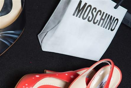 Moschino (Backstage) - photo 2