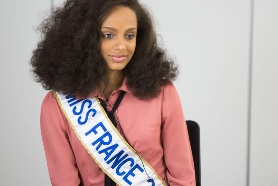 Tête à tête avec Alicia Aylies, Miss France 2017