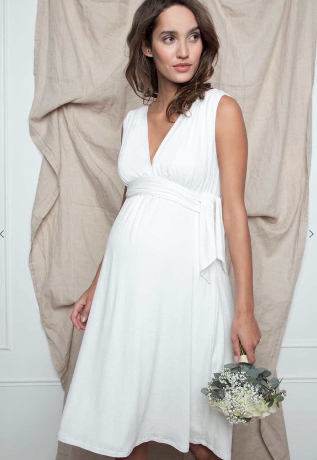 Ou Acheter Sa Robe De Mariee De Grossesse