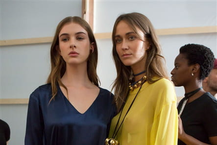 Alexis Mabille (Backstage) - photo 34