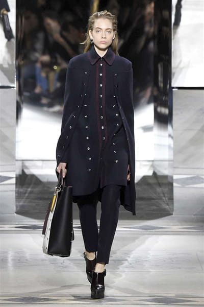 Mulberry - Automne-Hiver 2016-2017