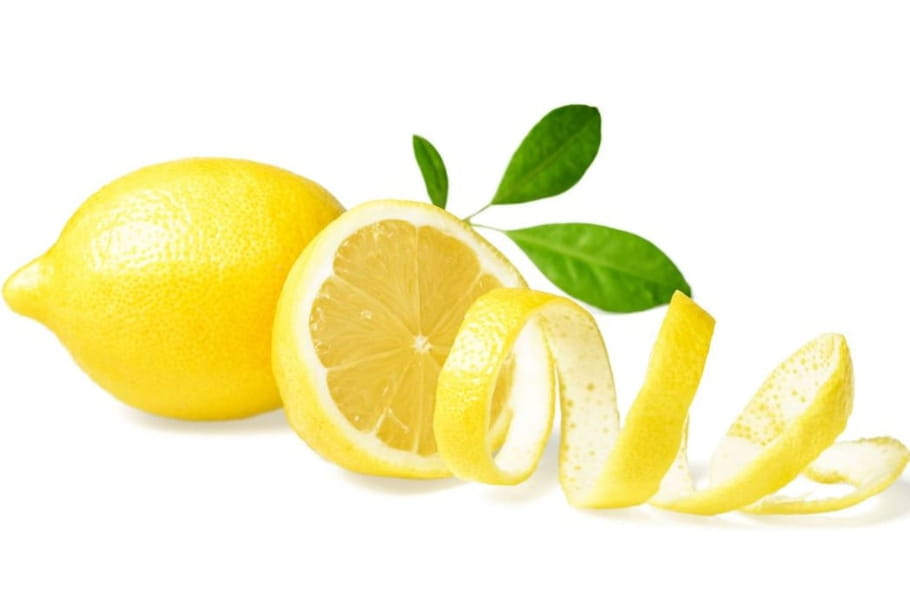 Everything about lemon: choosing it, storing it, cooking it ...