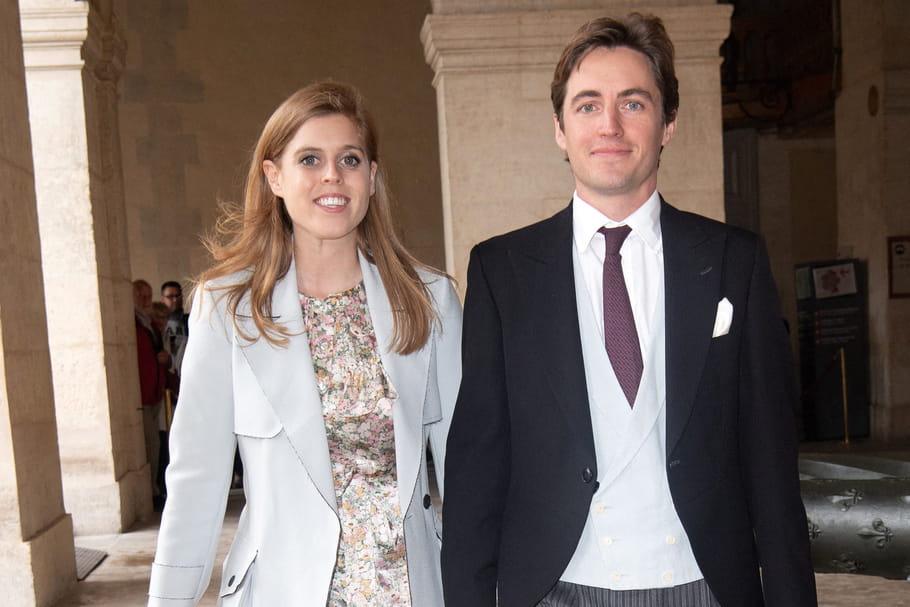 Mariage de Beatrice d'York et Edoardo Mapelli Mozzi: date, lieu, robe et protocole