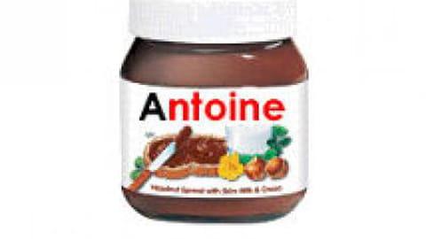 Nutella : un pot à votre nom
