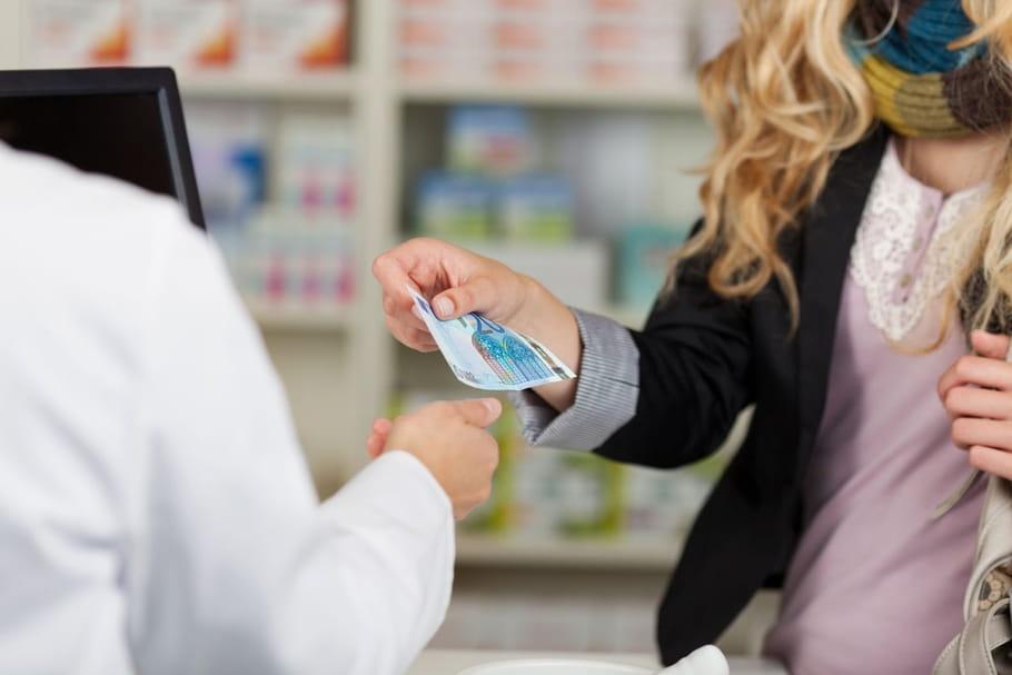 Médicaments: jusqu'à quatre fois plus chers selon leur lieu de vente