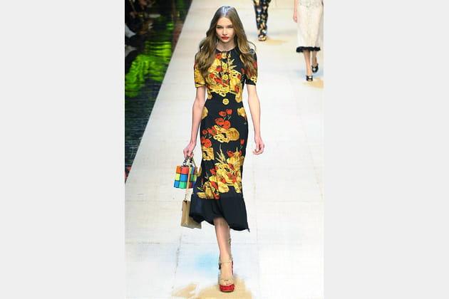 Dolce & Gabbana - passage 75