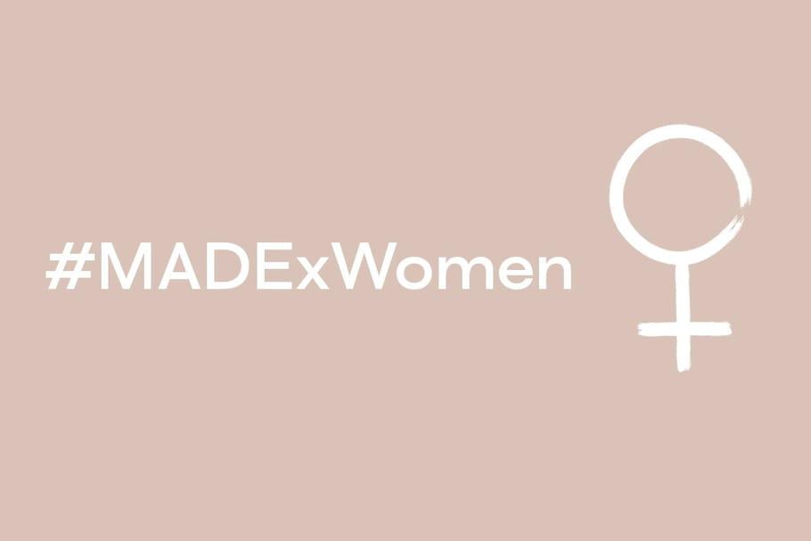 Femmes, Made.com vous aime... et le prouve toute la journée du 8mars
