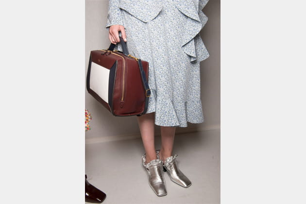Mulberry (Backstage) - photo 23