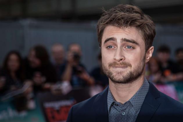 """Daniel Radcliffe: la """"friend zone"""", un concept masculin"""