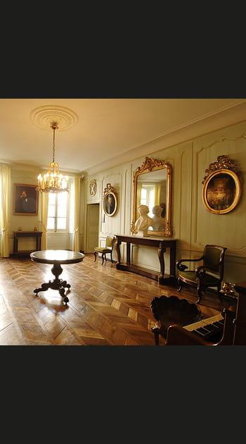 Chez Hector Berlioz en Isère