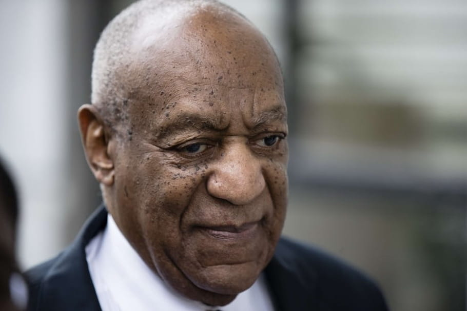 Agression sexuelle: Bill Cosby reconnu coupable