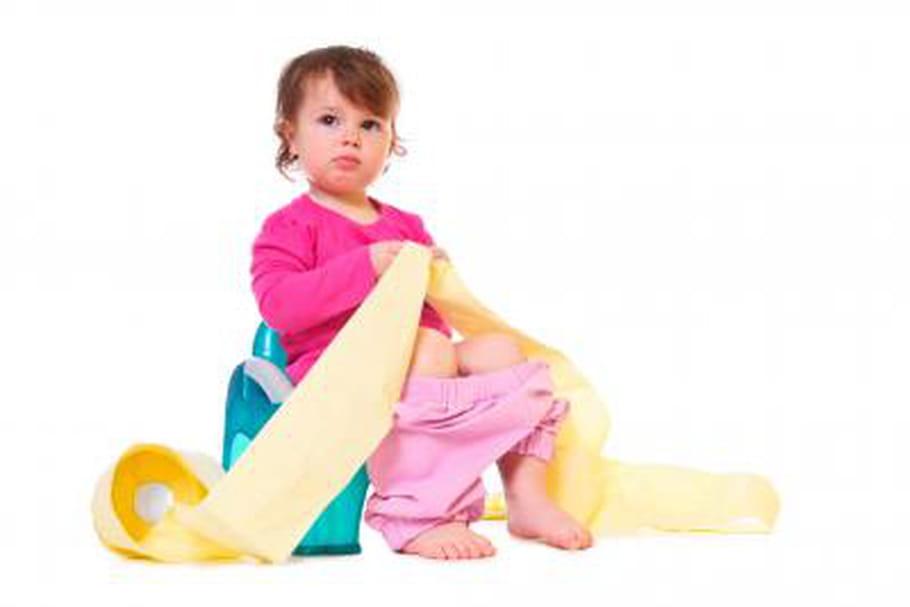 Les 10 commandements pour un bébé propre