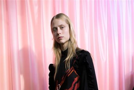 Ellery (Backstage) - Printemps-été 2017
