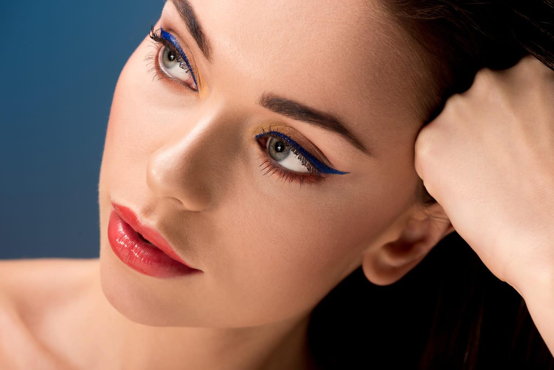 Eyeliner: lequel choisir et comment l'appliquer?