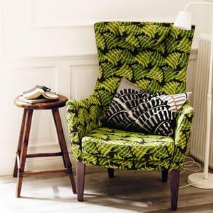 fauteuil stockholm d'ikea