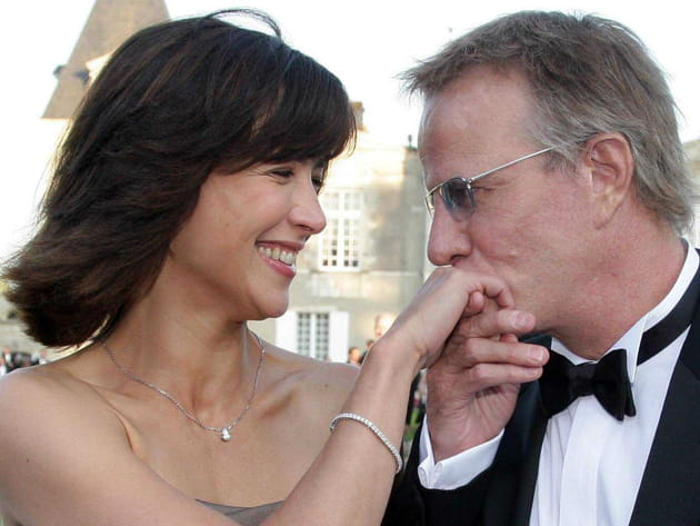 Sophie Marceau et Christophe Lambert : photos amour rupture