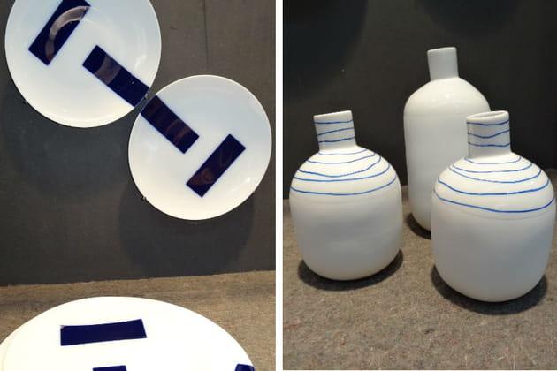 Porcelaine de TH Manufacture