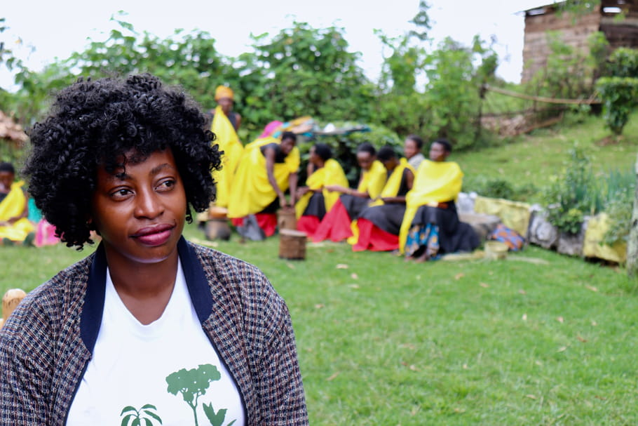 Tina Katushabe, une femme au service des femmes en Ouganda