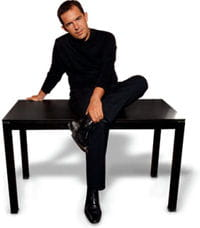 gilles table