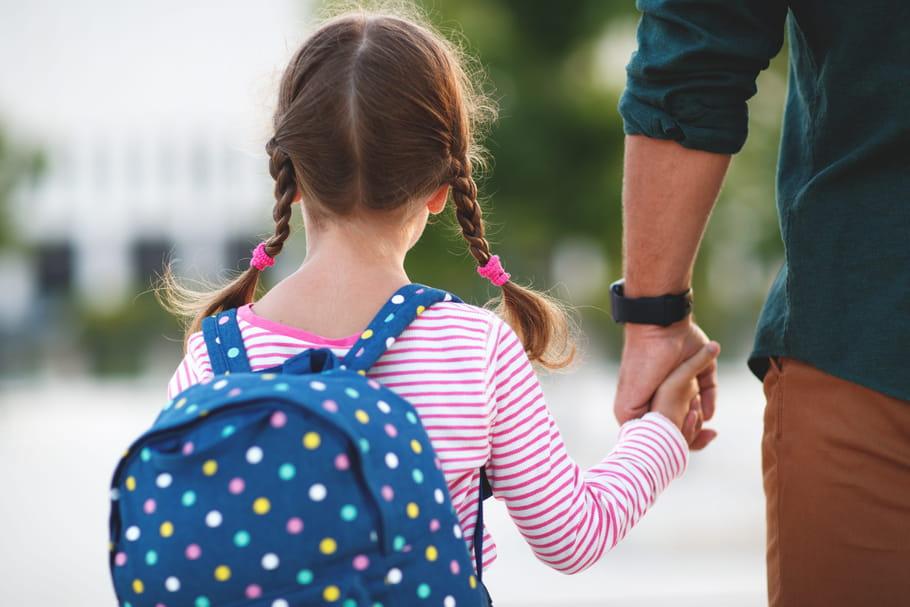 Puis-je ne pas envoyer mon enfant à l'école par peur du Covid?