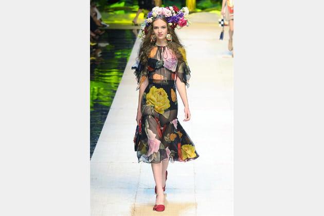 Dolce & Gabbana - passage 36