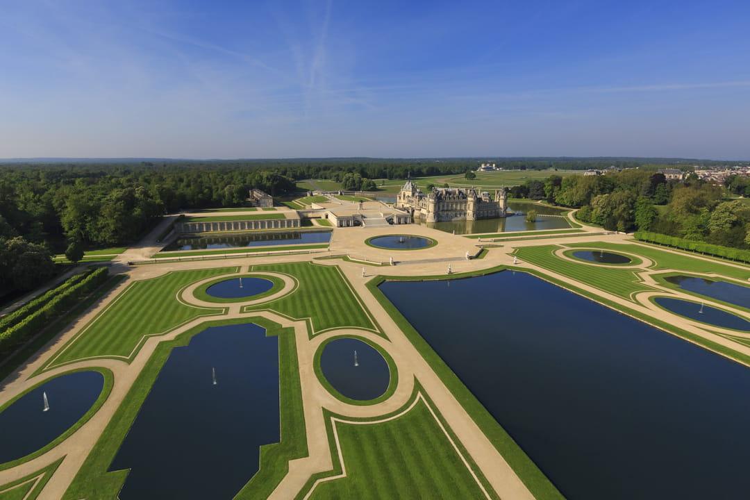 7 Jardins A La Francaise A Visiter En France Liste