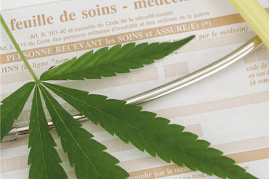 Sativex : un médicament dérivé du cannabis bientôt en pharmacie
