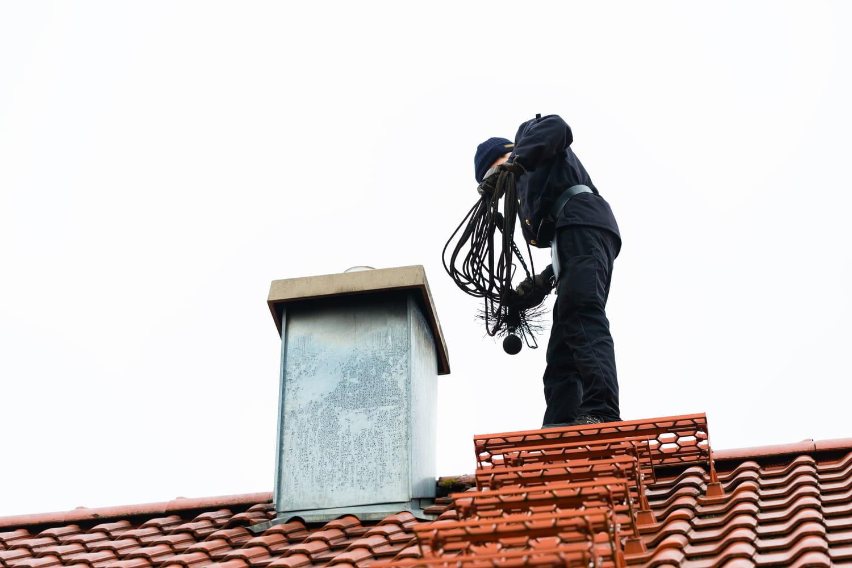 Tout savoir sur le ramonage d'une cheminée