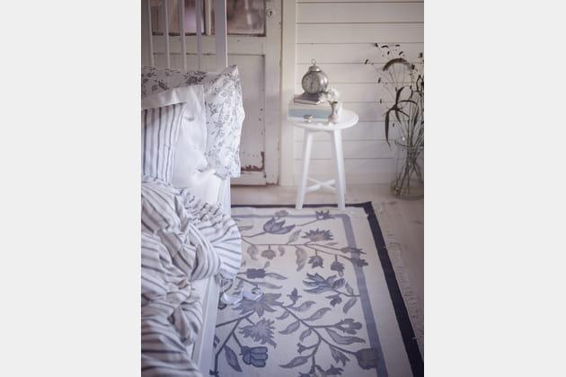 Tapis en pure laine vierge IKEA