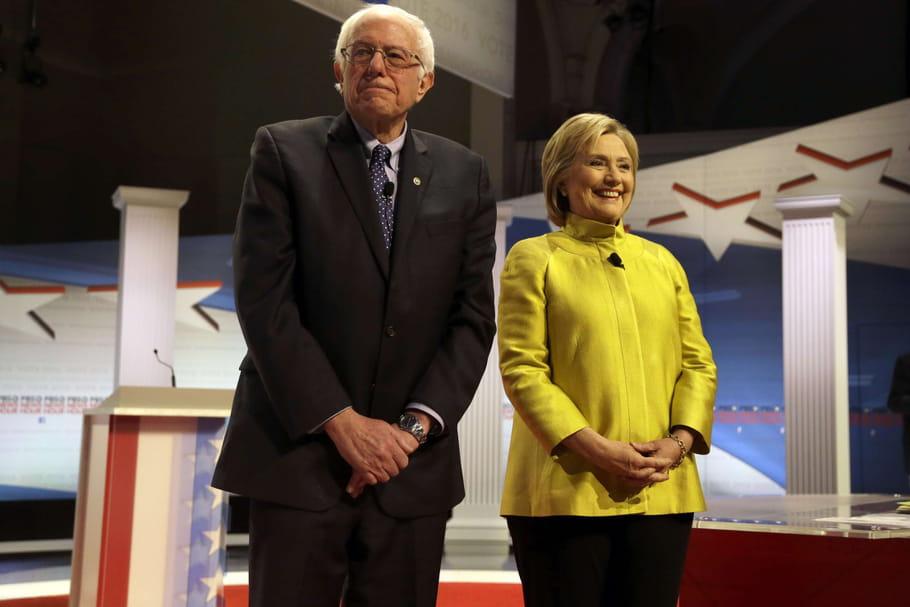 Hillary Clinton VS Bernie Sanders : qui est le plus féministe ?