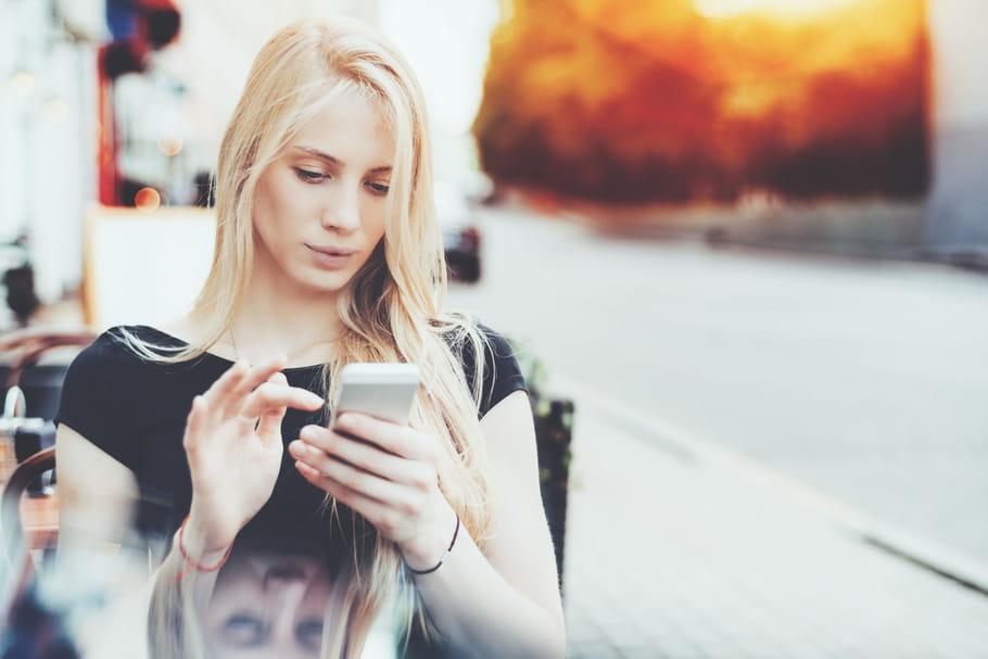 Un tiers des jeunes a déjà rompu par sms