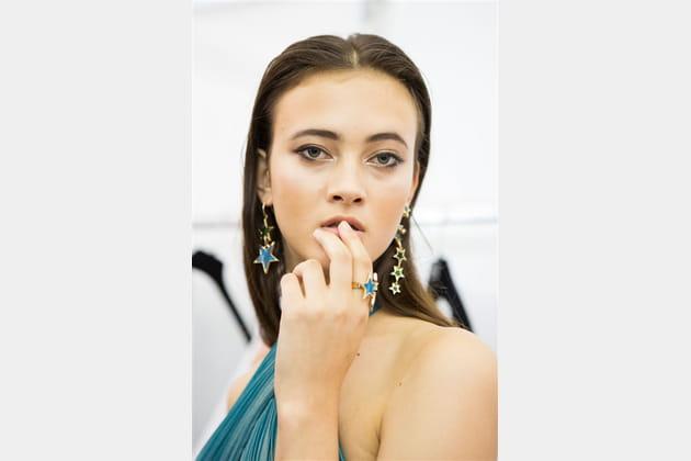 Elie Saab (Backstage) - photo 3