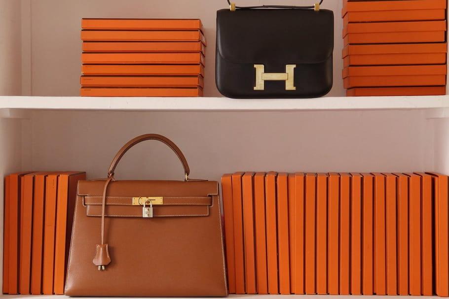 28bf3d54de Comment investir dans un sac de luxe ?