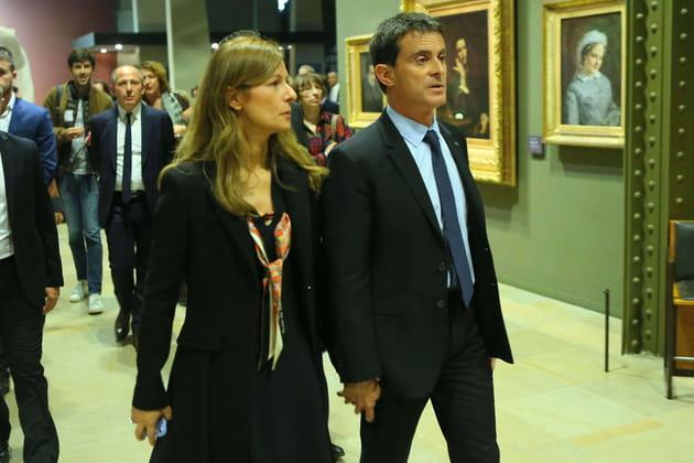 Couple arty, pour les 30ans du Musée d'Orsay