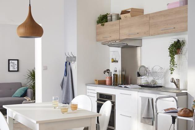 la cuisine alinea en 5 mod les. Black Bedroom Furniture Sets. Home Design Ideas