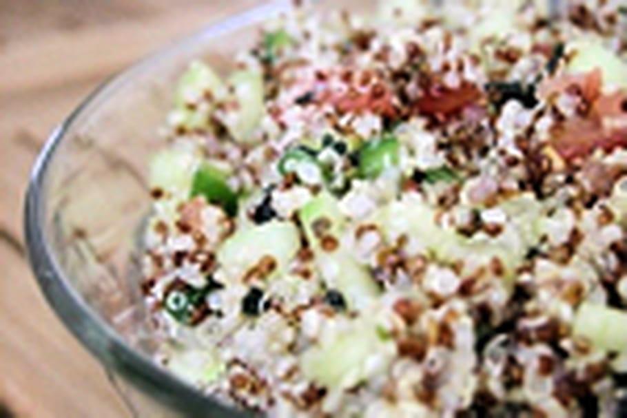 Que Faire Avec Du Quinoa