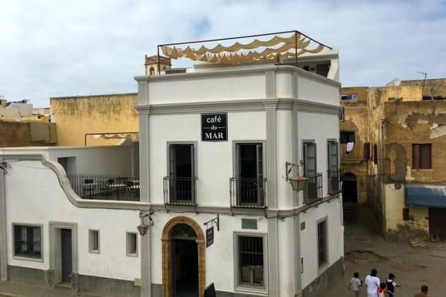 La citée portugaise