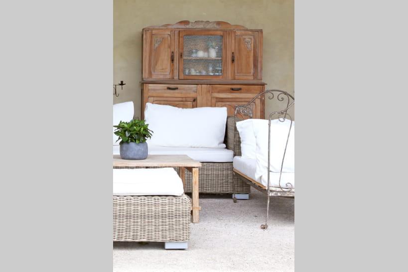 13 exemples de meubles relookés