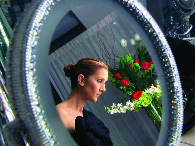 N°7: Céline Dion