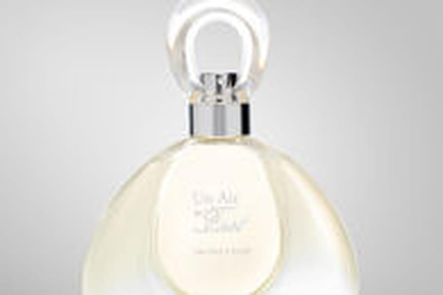 Van Cleef & Arpels lance son nouveau parfum