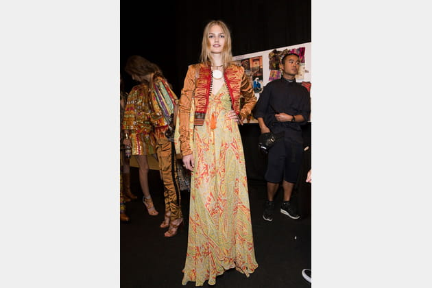 Etro (Backstage) - photo 24
