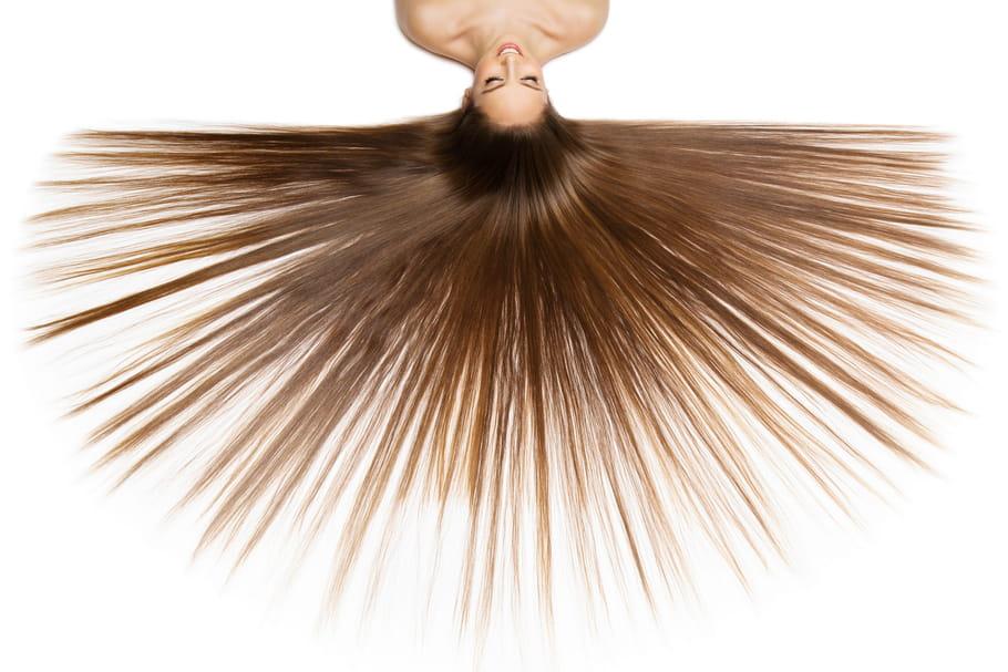 Comment entretenir ses cheveux longs