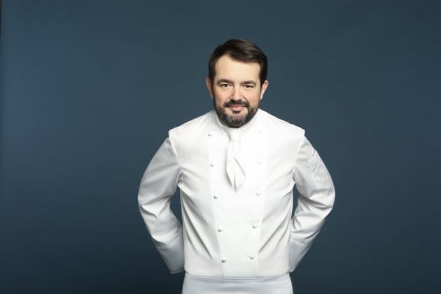 Jean-François Piège: son incroyable régime