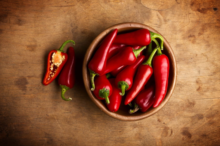 Le piment, capable de ralentir la progression du cancer ?