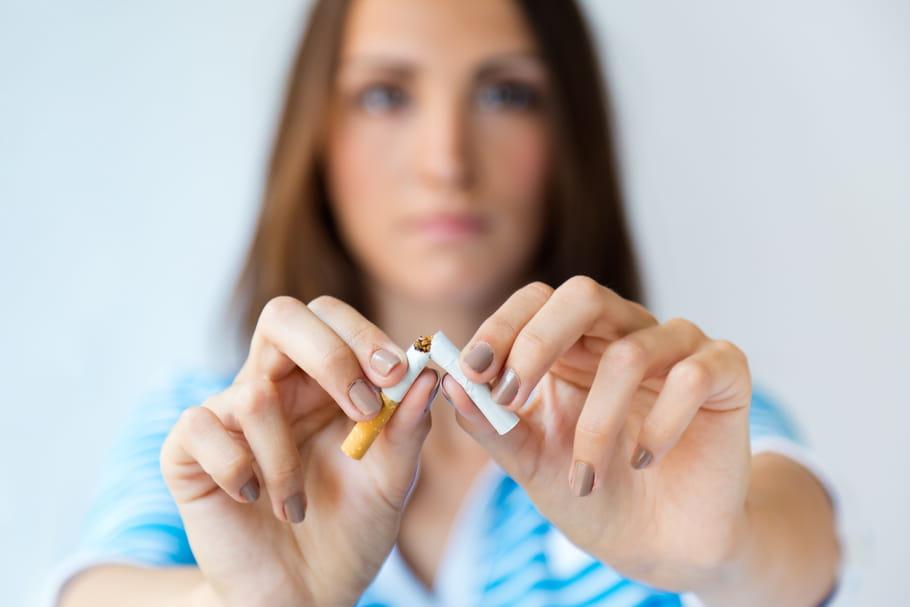 Mois Sans Tabac2020: comment ça marche, date, inscription, kit d'aide