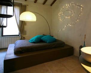 chambre de sophie au mas paloma